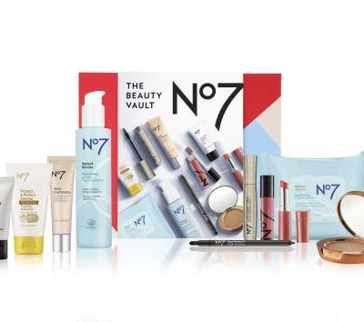 Here's How You Can Get £113 Worth of No7 Products For £30 - but You'll Need to Be Quick