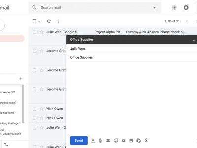 Google's Smart Compose is now ready to write emails for G Suite users