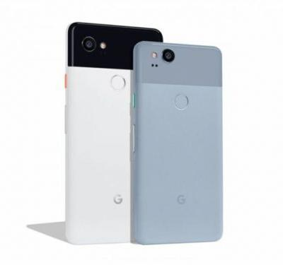 Google Explains Decision In Removing Headphone Jack On The Pixel 2