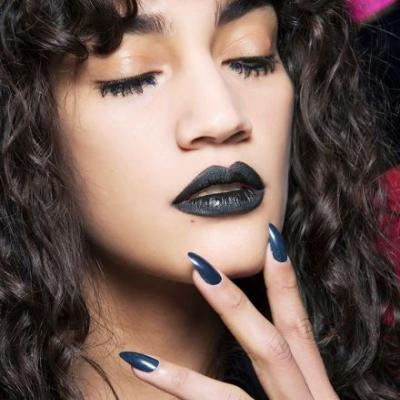 11 Witch Makeup Ideas Straight From Fashion Week Runways