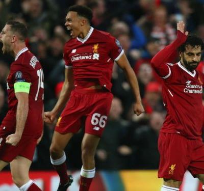 If Liverpool stand up to Real Madrid, they'll win the Champions League