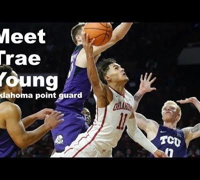 If the Cavaliers are considering Trae Young, there are questions: NBA Draft 2018
