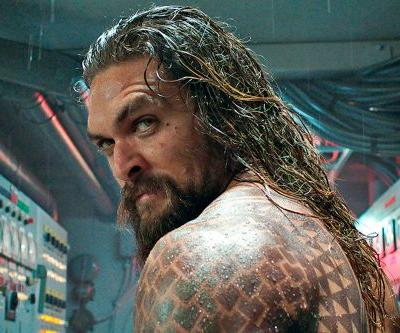 'Aquaman' box office helps Hollywood set another record