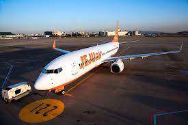 Jeju Air to buy 737 MAX 8 planes for $5.9 billion