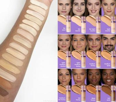 Why do beauty brands resist diversifying their shade ranges?