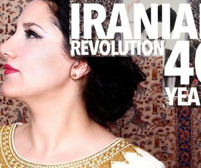 Iranian Revolution: How Maureen Nehedar Guards Persion Music With Her Life