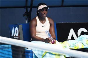 Venus, Stephens, CoCo crash out on rough Day 1 for American women at Australian Open