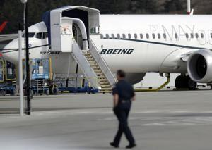 Boeing takes hit to its reputation after 2 plane crashes
