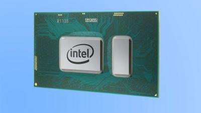 Intel brings quad-core processors to Ultrabook for the first time