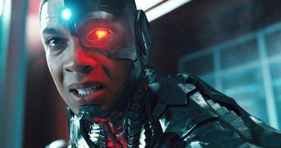 Cyborg: Ray Fisher Says Film Is Still On Track For 2020 Release