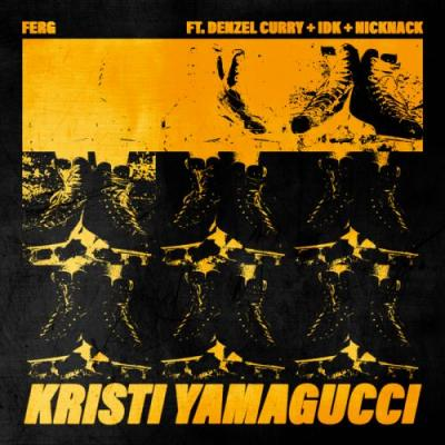 "ASAP Ferg drops new song ""Kristi YamaGucci"" featuring Denzel Curry and IDK: Stream"