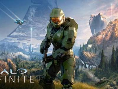 'Halo Infinite' multiplayer will be free to play, developer confirms