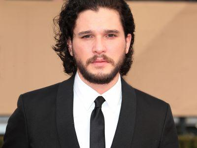 Kit Harington's Esquire Photo Shoot Is Spectacular