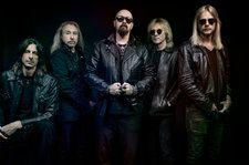 Judas Priest on New Album 'Firepower,' Their 'Beatles Moment' & Being Out In Metal