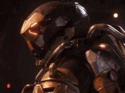 CoD and Assassin's Creed Composer Working on Anthem's Score