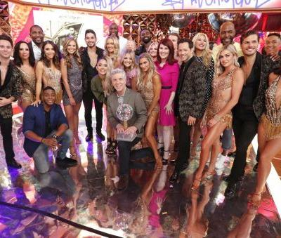 'Dancing with the Stars' Season 28 celebrities and professional dance partners announced by ABC