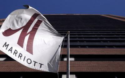 Marriott says up to 500 million Starwood Hotels customers affected by hack