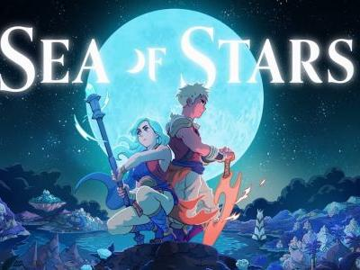 Sea of Stars Will Feature Chrono Trigger's Yasunori Mitsuda As Guest Composer