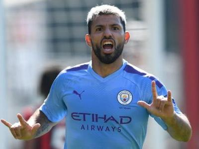 By the numbers - Aguero joins Rooney; Abraham's unique record