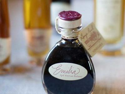 Meet the Man Making Modena-Style Balsamic Vinegar in Rural Nebraska