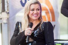 Kelly Clarkson Reveals Thyroid Issue & Discusses 37-Pound Weight Loss on 'Today'