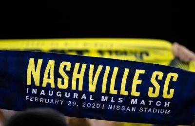 Nashville becomes 2nd team to withdraw from MLS tournament because of positive COVID-19 tests