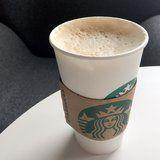 Accio Espresso! Starbucks's Smoked Butterscotch Latte Is Back For a Limited Time
