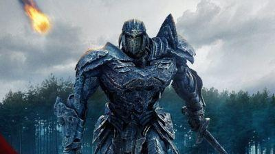 TRANSFORMERS: THE LAST KNIGHT Won't Stop Sending Trailers