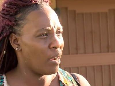 Arizona mother uses Taser to try to wake up son for church