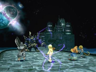 Weekend PC Download Deals for 3/2: Square Enix Steam Sale