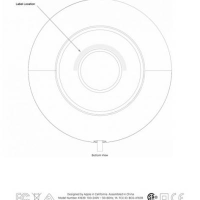 Apple Receives FCC Approval for HomePod, Suggesting a Launch Could Come Soon