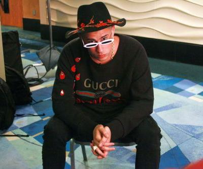 Bad Bunny Lays Claim to Christmas, Releases Debut Album 'X100PRE'