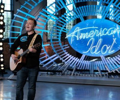 'American Idol' notes: Caleb Lee Hutchinson interview, TV ratings, Kelly Clarkson