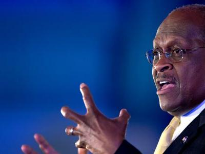 Herman Cain says he passed on Trump's Federal Reserve offer because the $183,100 salary was too low
