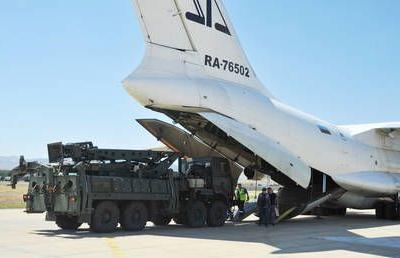 India paid advance for Russia's S-400 missiles, delivery to be complete in full in 2025