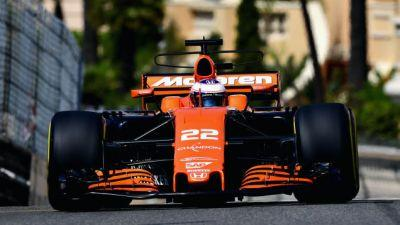 'I'm Going To Pee In Your Seat' Is Not What Alonso Wants To Hear About His F1 Car
