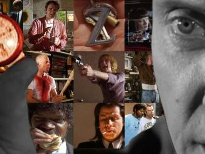 Pulp Fiction In Chronological Order | ScreenRant