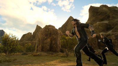 Final Fantasy 15 guide: how to level up quickly