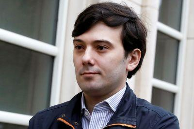 Pharma Bro is one of New York's most delinquent taxpayers