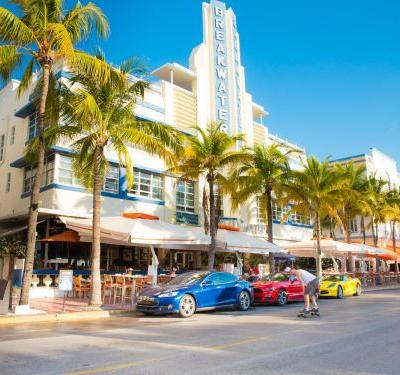 I've lived in Miami for over 20 years - these are the best neighborhoods to live in right now