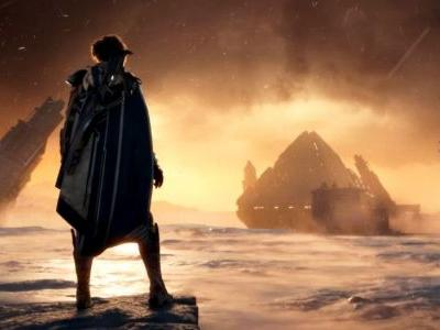 Destiny 2 Warmind Expansion Introduces New Hero, Enemies, Playable Region, Game Mode