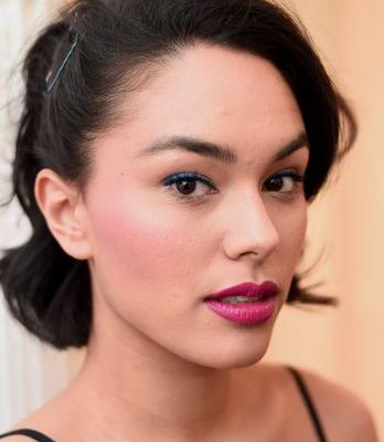 Olivia Rubin's Autumn 2020 Makeup Look Used a New, Top-Secret Launch From Charlotte Tilbury