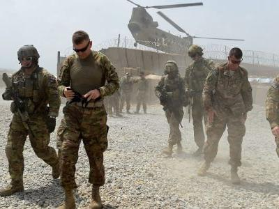 Russia did pay extremists to attack US soldiers in Afghanistan, according to 3 separate Taliban sources