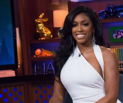 Porsha Williams Dishes On Friendship With NeNe And Kenya Moore's Husband