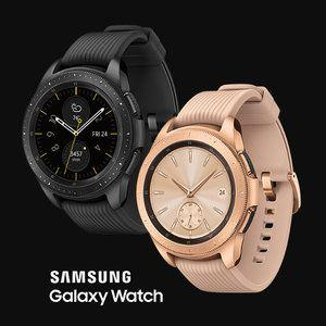 This T-Mobile Samsung Galaxy Watch LTE deal is not bad if you need two watches