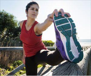 Paper-Based Sensor Patch Helps Detect Blood Glucose Levels During Exercise