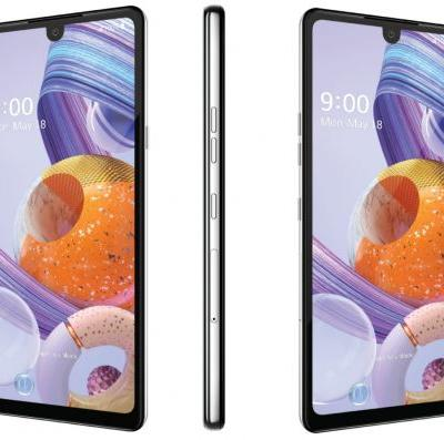 LG Stylo 6 offers triple rear cameras and a built-in stylus for just over $200