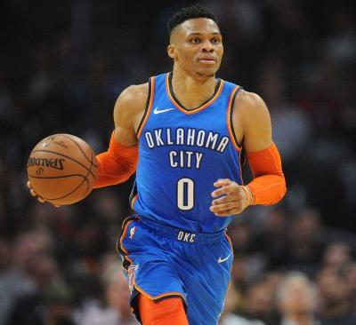 Russell Westbrook has another profane exchange with fan in Utah
