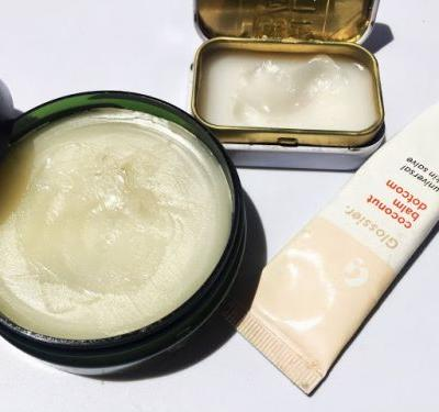 Here's Why Body Balms Are Your Next Must Have Beauty Purchase