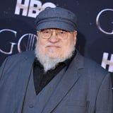 Not a Fan of the Game of Thrones Finale? George R.R. Martin Hints the Books Will Be Different